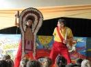 Przedstawienie o Koziołku Matołku - kwiecień 2011