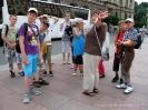 Wycieczka do krakowa - czerwiec 2011r